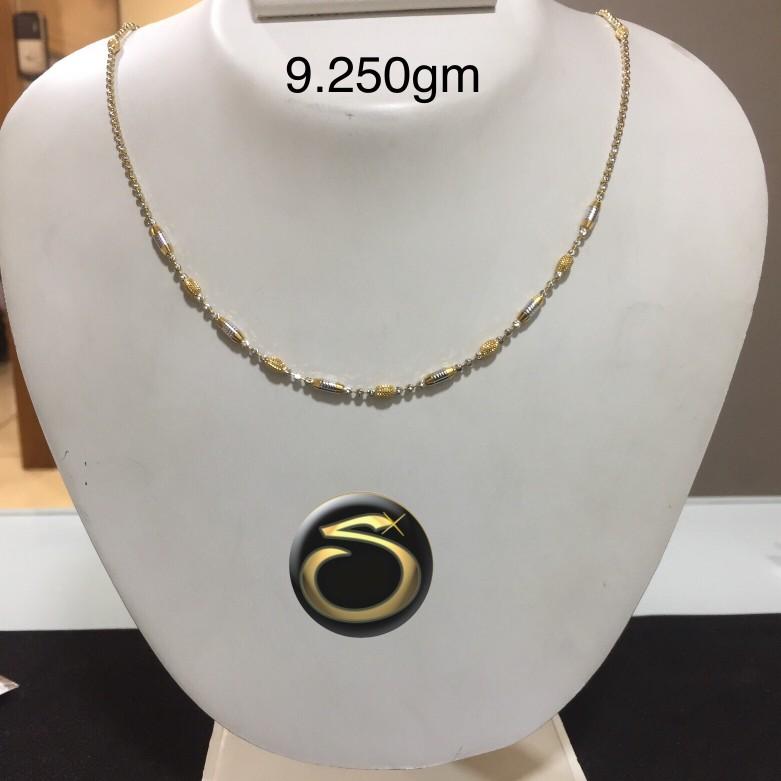 916 Gold Fancy dokiya SC-SM4359