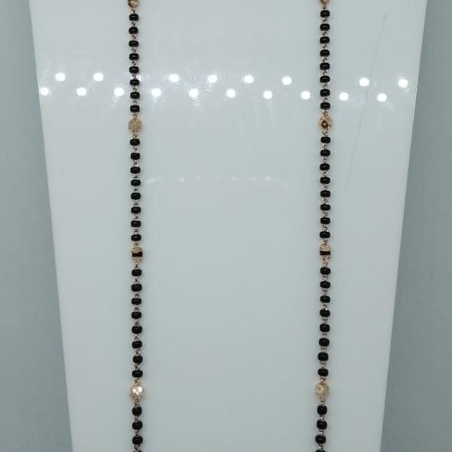 76 Rose Gold  Beads Kidiya Sher RMS45