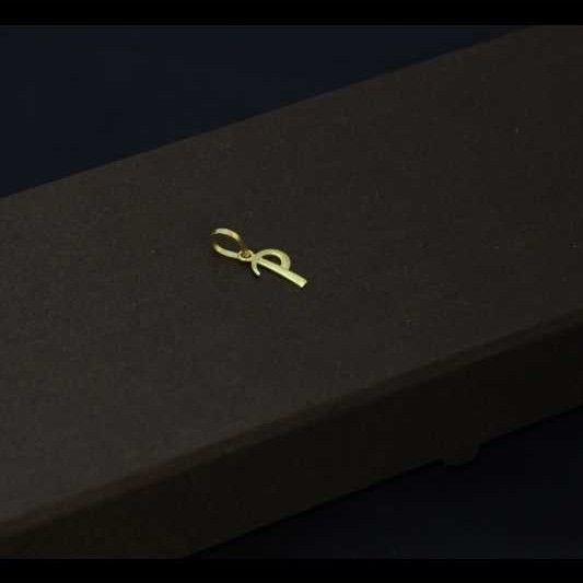 22 K Gold Pendants. nj-p01210
