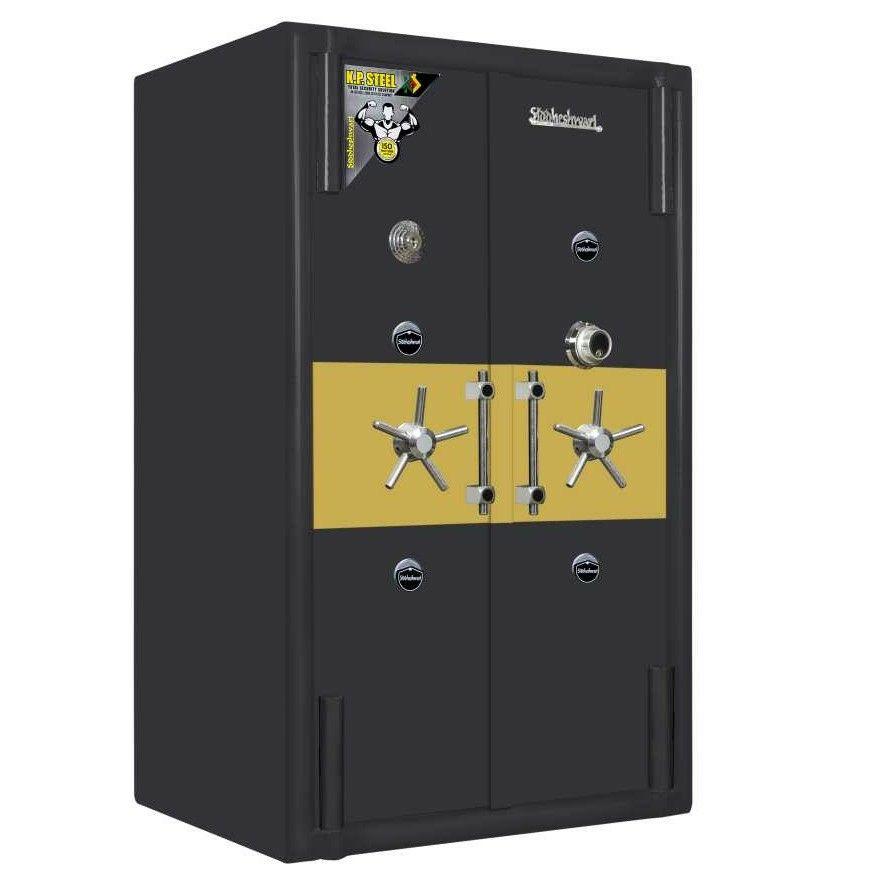 Double door jwellery safe