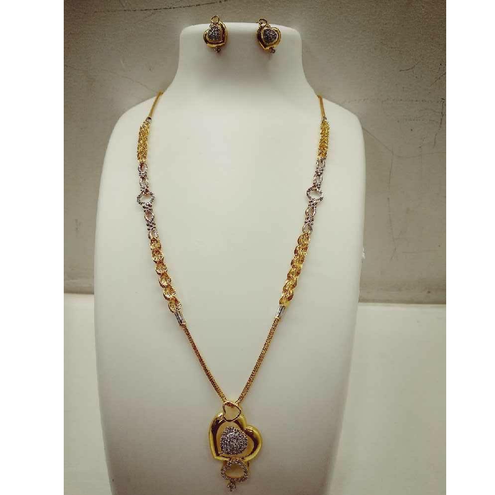 916 Gold Designer Dokiya set