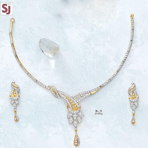 Necklace Set NL-13