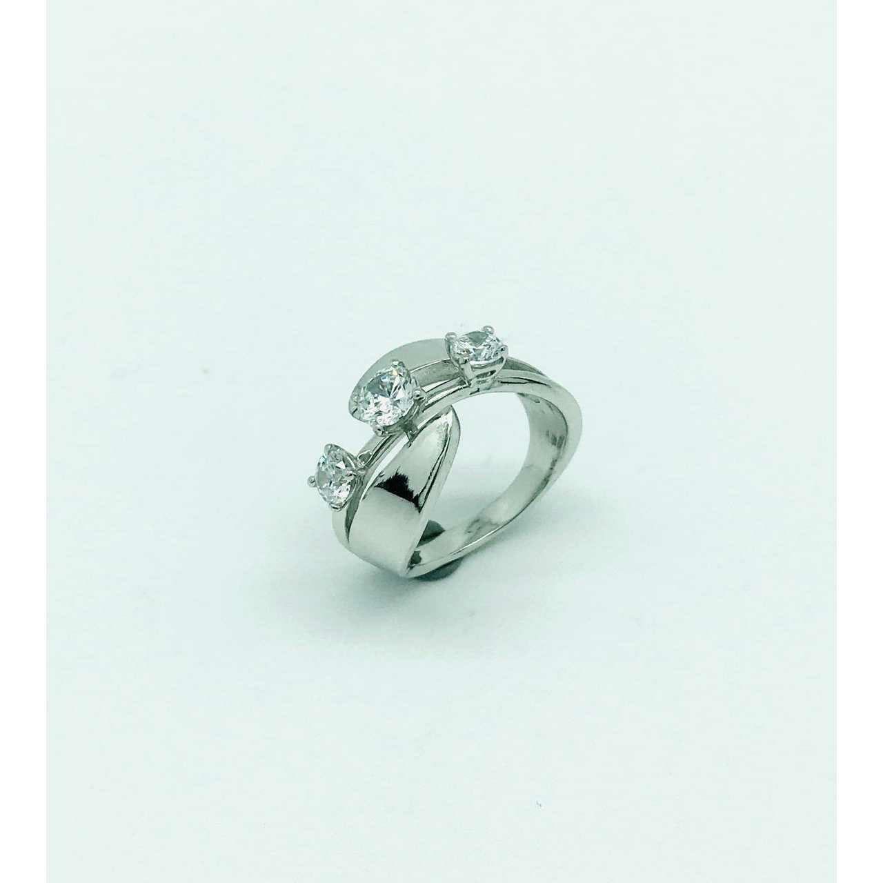 92.5 Ladies Ring Ms-4060