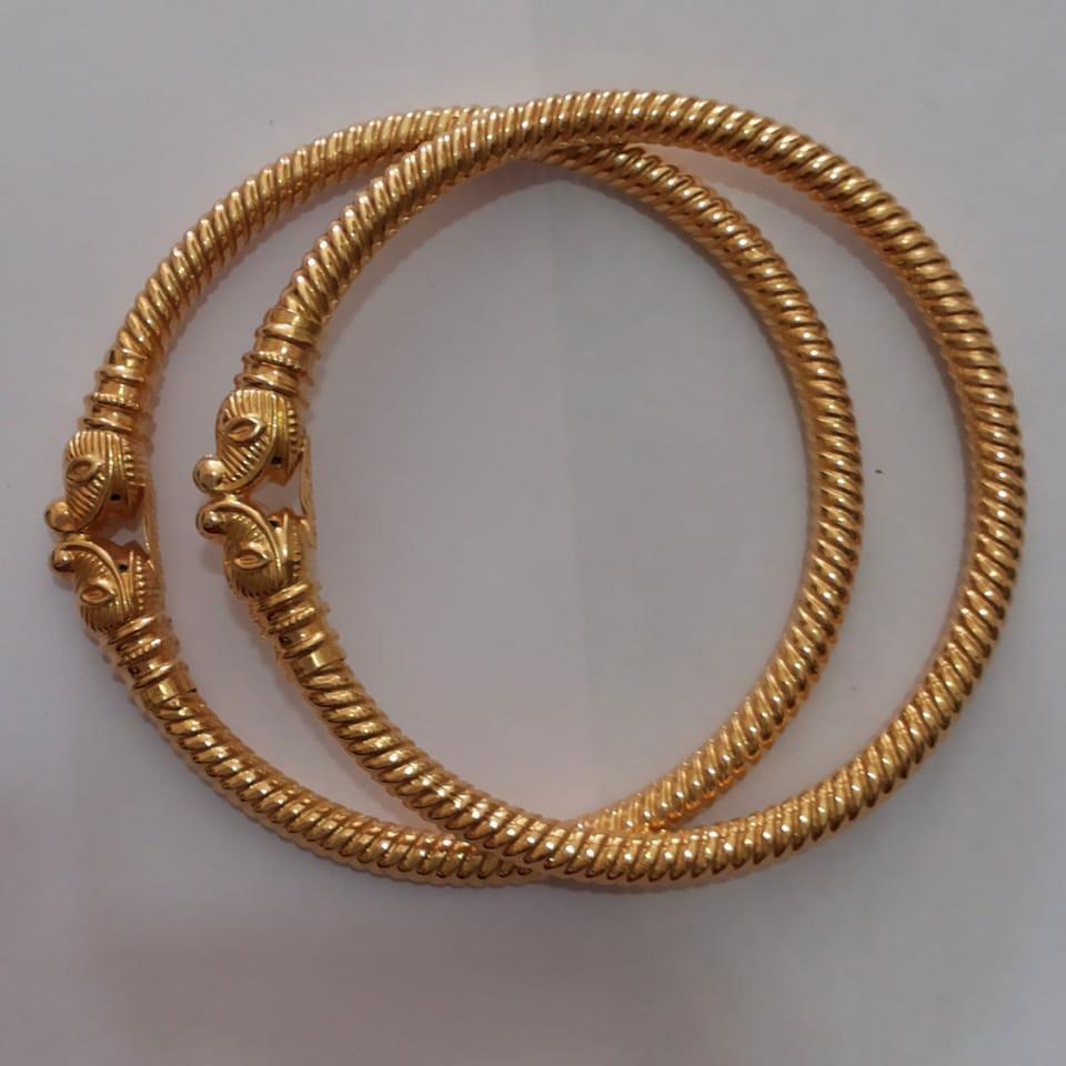 916 Antique bangle SG-104