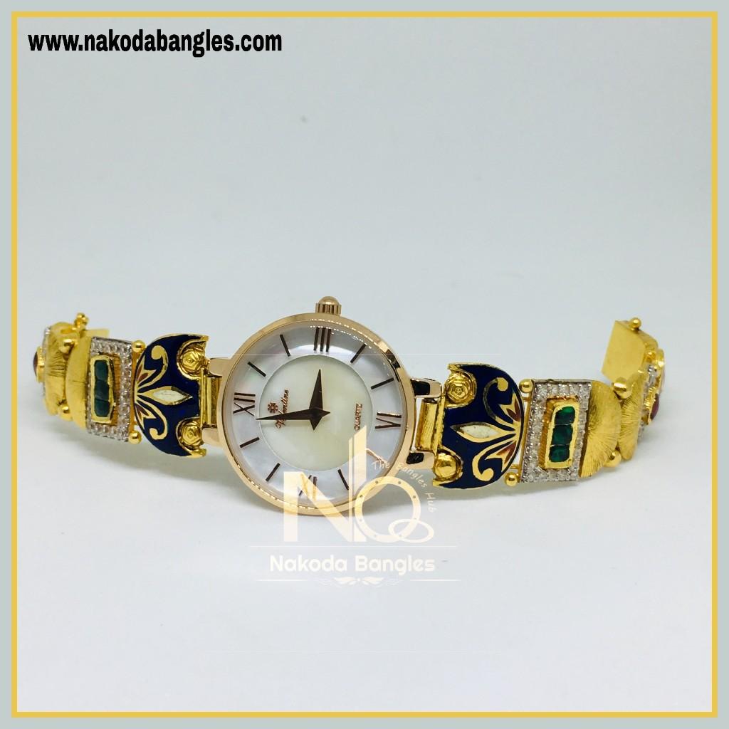 916 Gold Antique Watch NB - 394