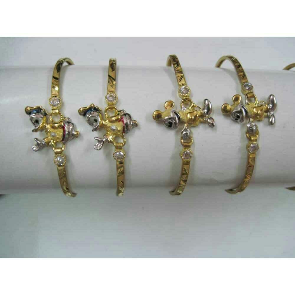 Fancy Cartoon Character Chhildran Jewellery