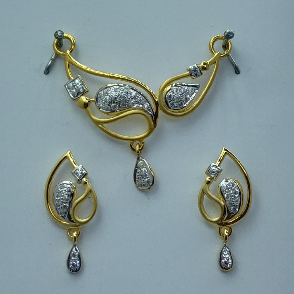 916 fancy mangalsutra tops