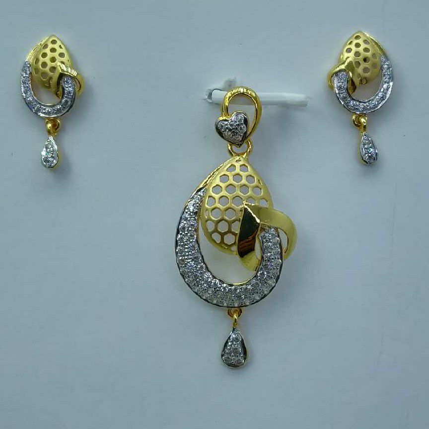 Light Weight Pendant Set