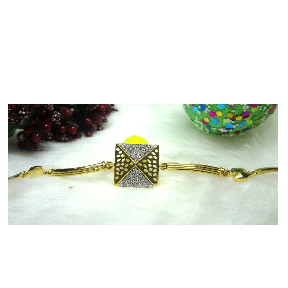 916 cz diamond bracelet