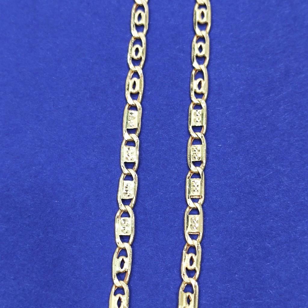 916 hollow navabi chain
