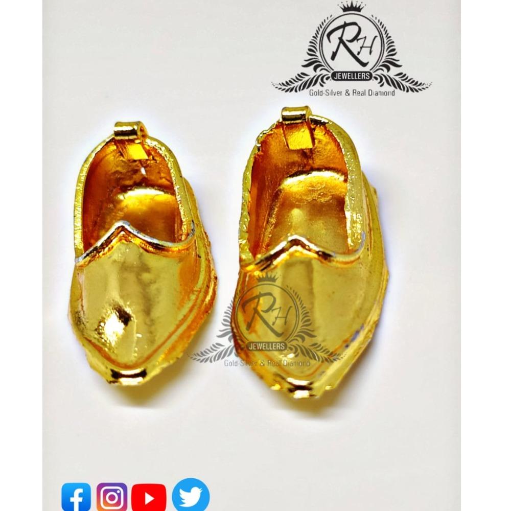 22 carat gold mojadi for god RH-MJ063