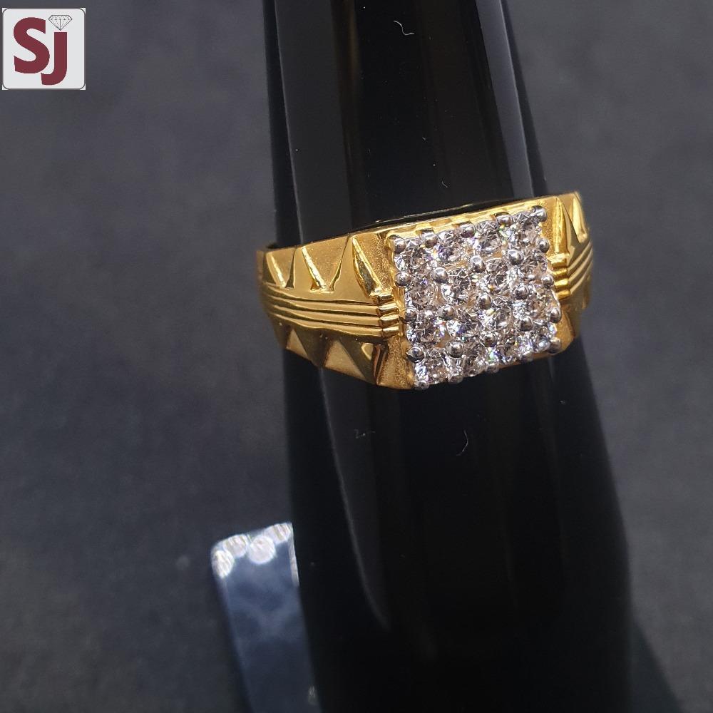 Gents Ring Diamond GRG-0034