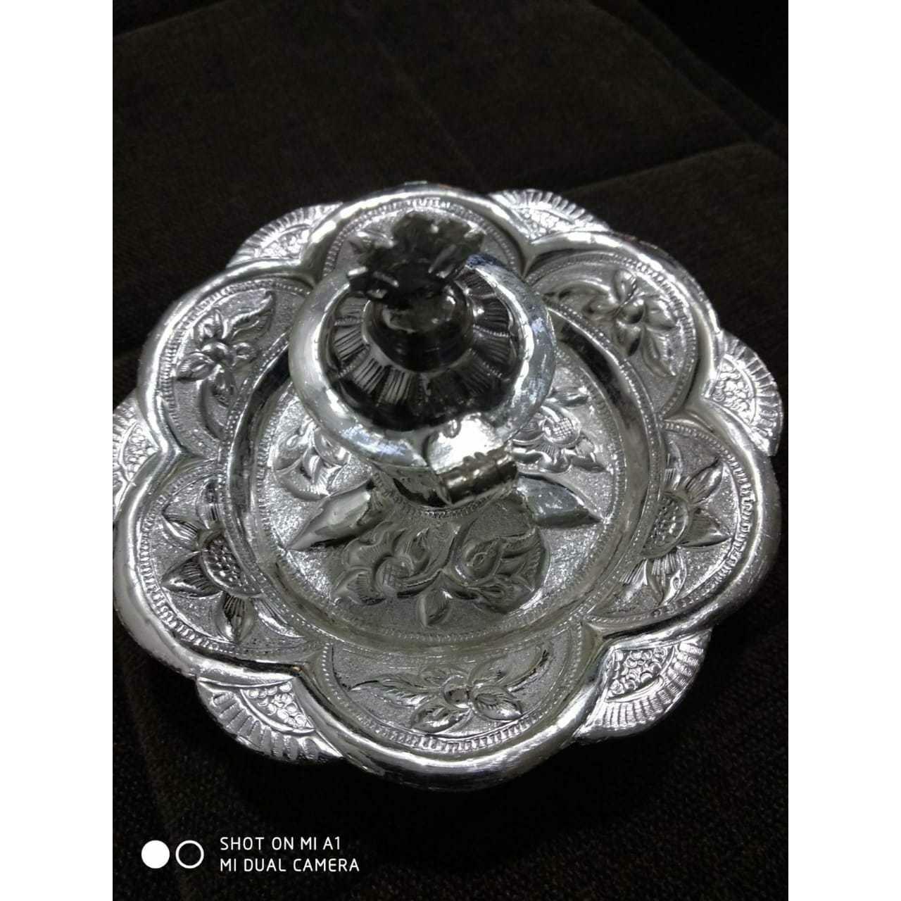 Handmade Cholel Nakshi Medium Weight Kankavati Ms-2619