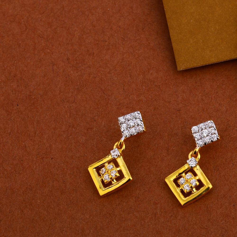 22KT Gold Ladies Designer  Mangalsutra Pendant MP251