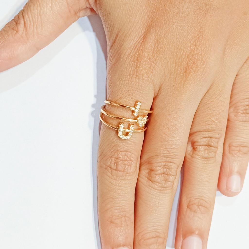 velentien special gift ring
