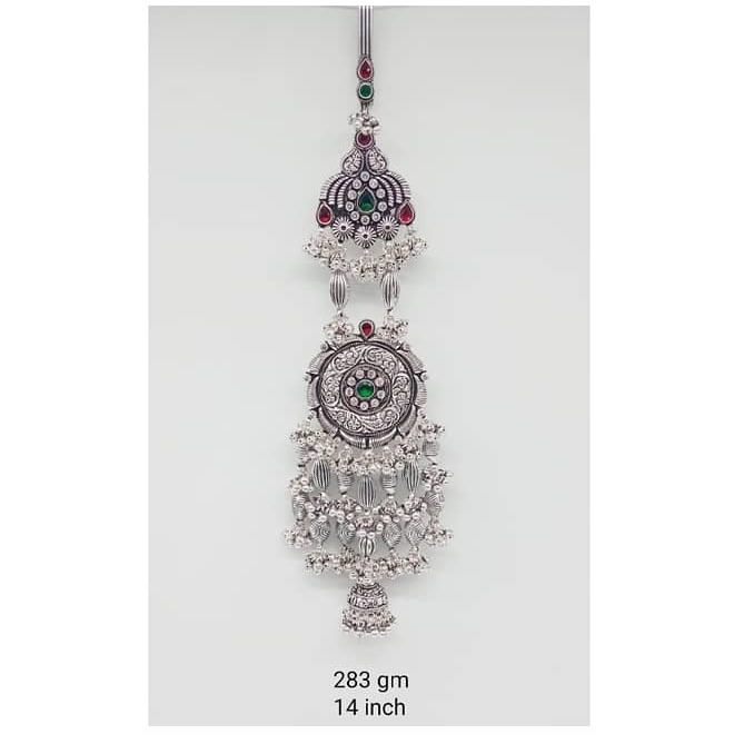 silver fancy juda RH-WB858