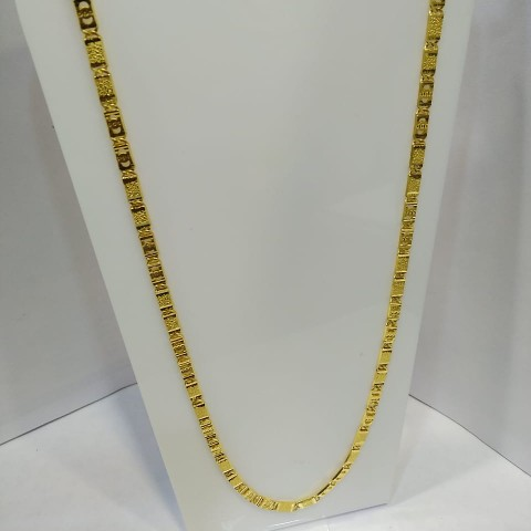 916 HMC Navabi Chain