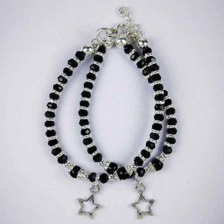 925 starling silver bracelet. nj-b0977