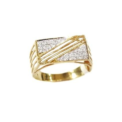 22k gold ring mga - gr0032