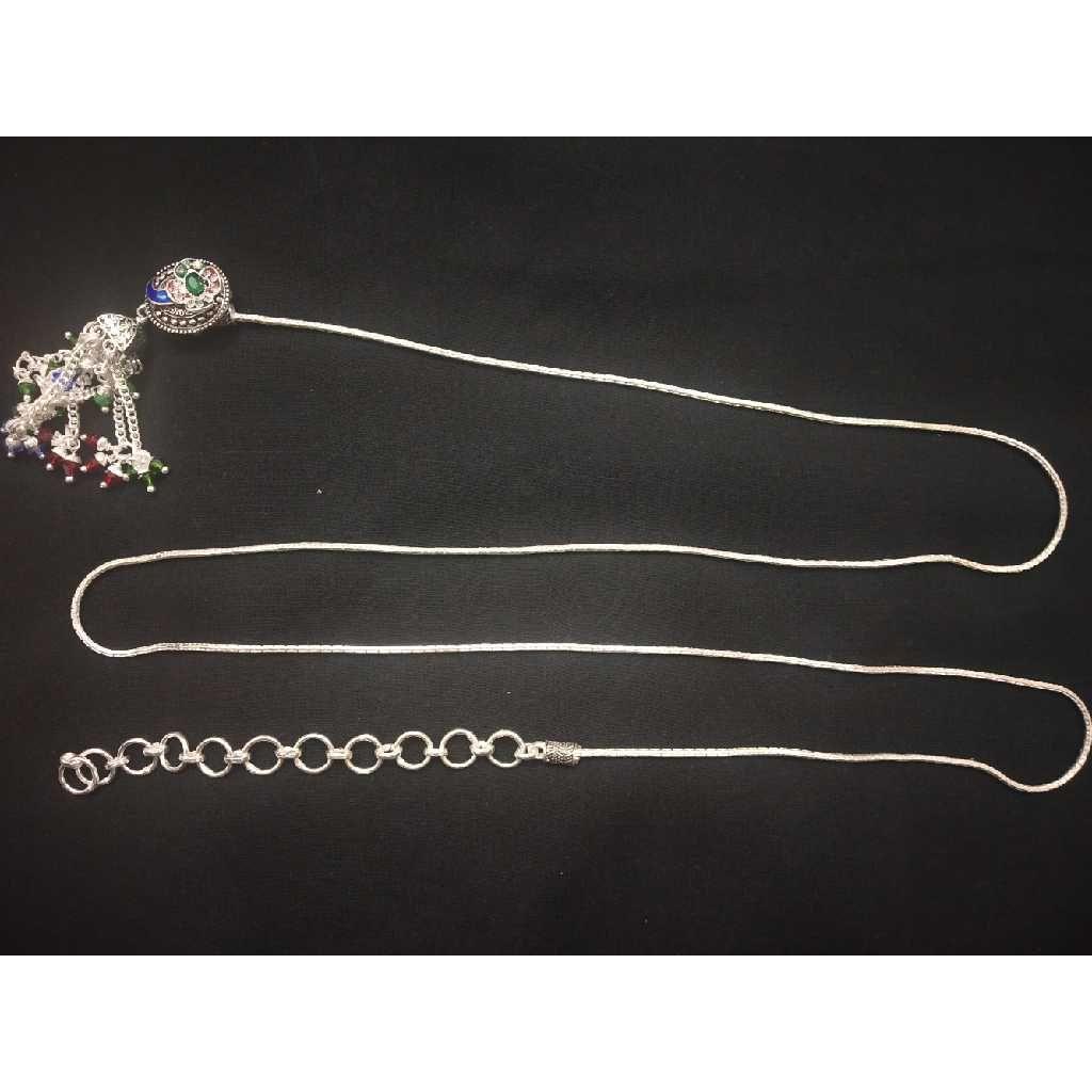 Plain chain with broach kandori