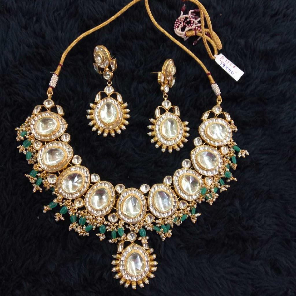 bridal necklace set#220