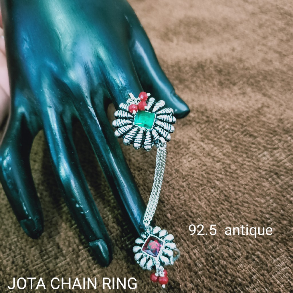 jota chain ring