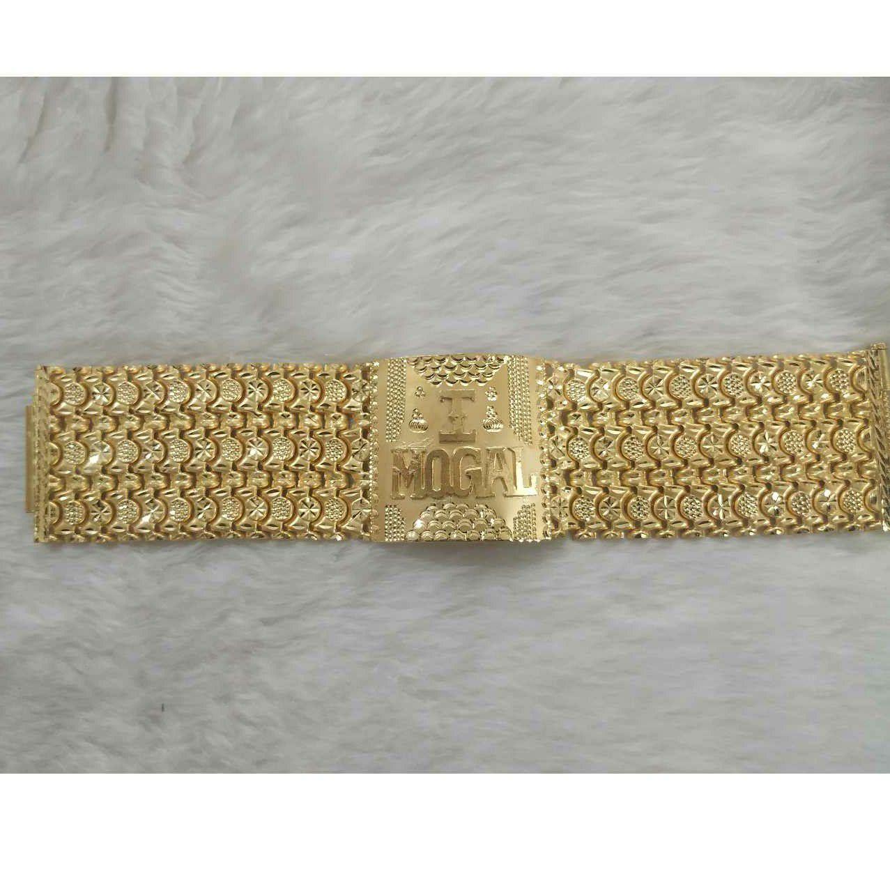 Gents Bracelet (Lucky)