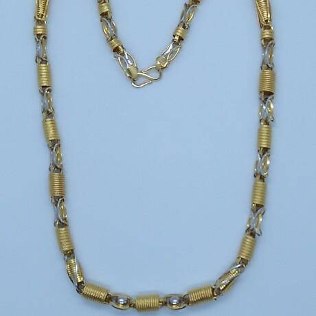 916 HM Gold Fancy Indo Chain MJ-CH-003