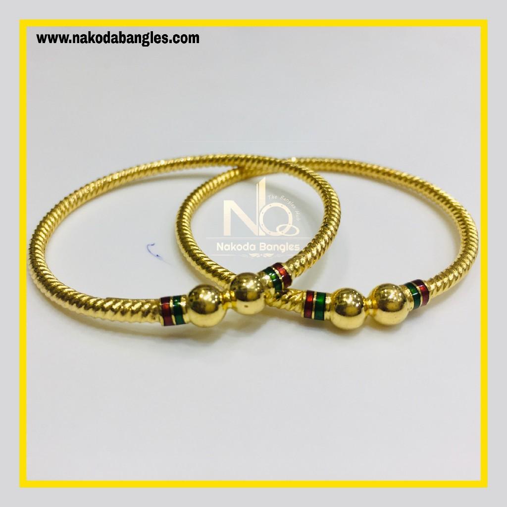 916 Gold Copper kadali NB - 1049
