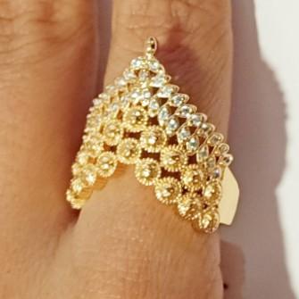 Antique dimond ring