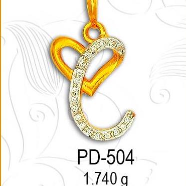 916 PENDANTS PD-504