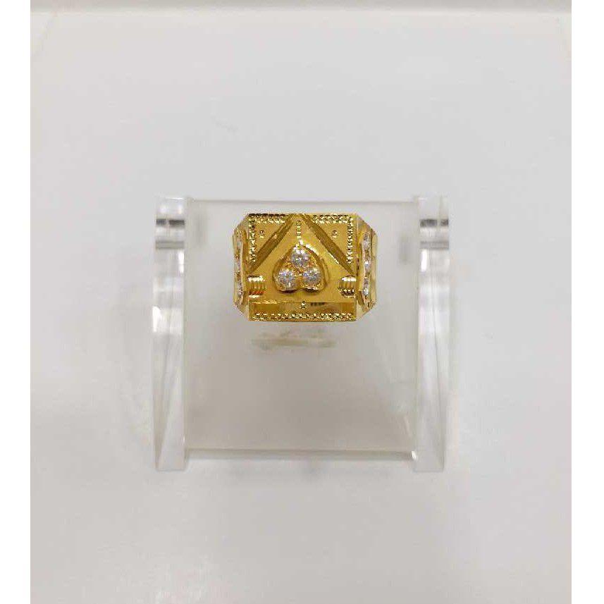 760 gold box rings RJ-B011