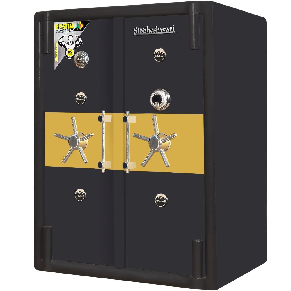 Jewellery Double Door Safe