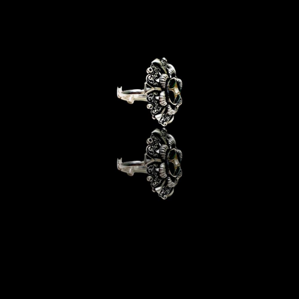 92.5 padmavati ring