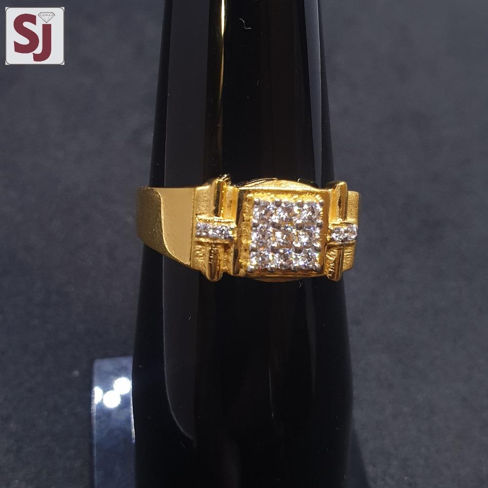 Gents Ring Diamond GRG-0038