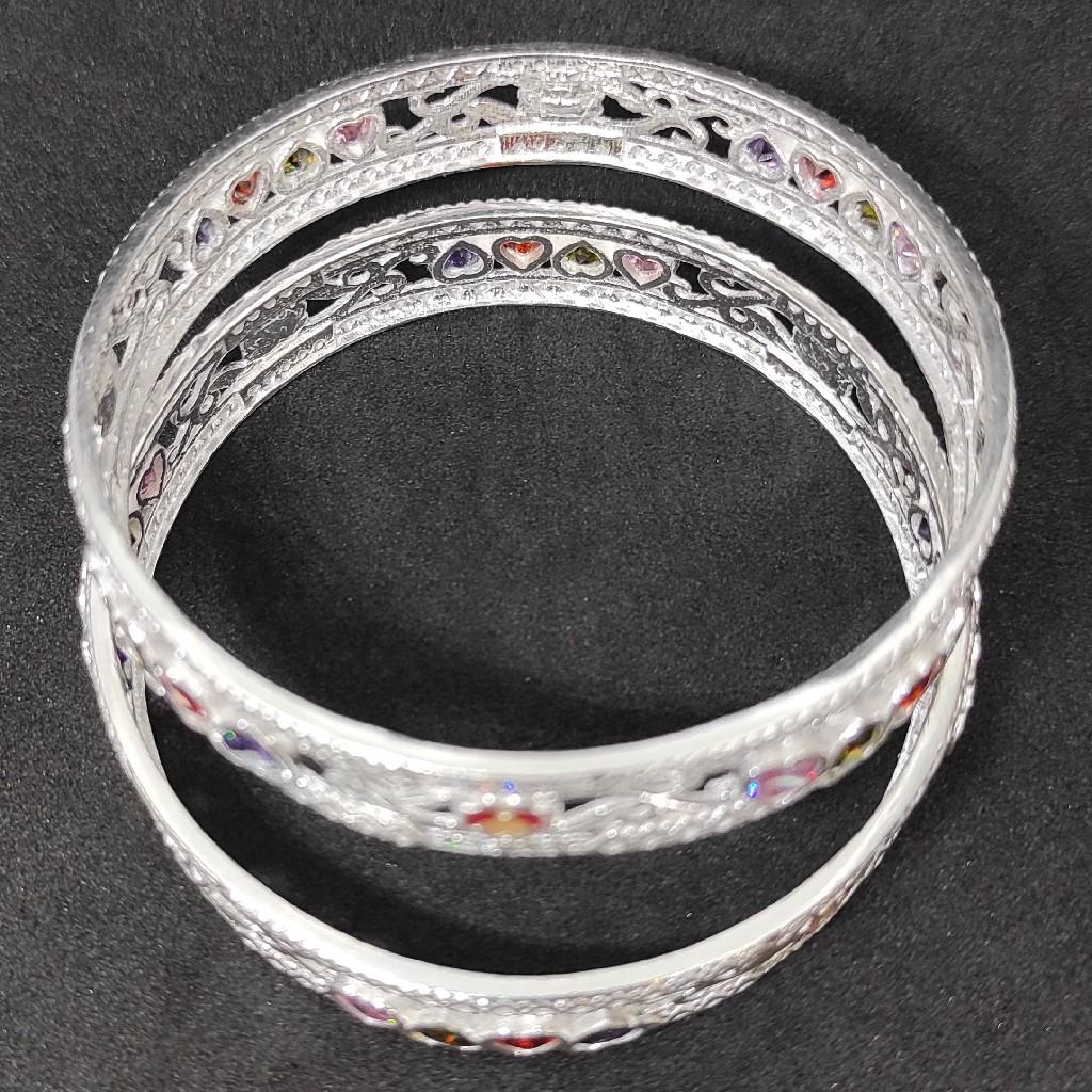 silver 925 Bagdi