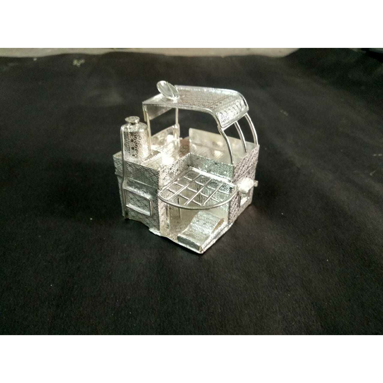 Silver Antique Iteam Ms-1580