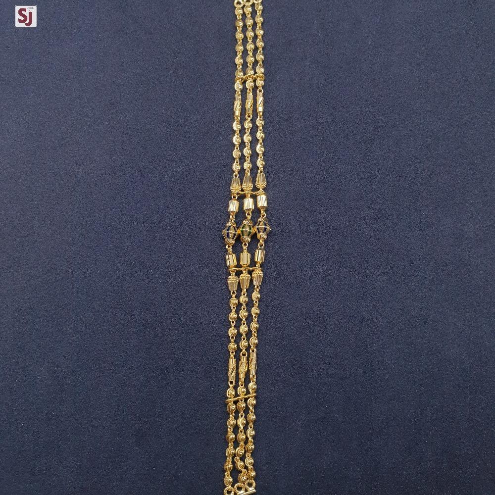 3 Line Vertical Lucky VLG-0150 Net Weight-12.630