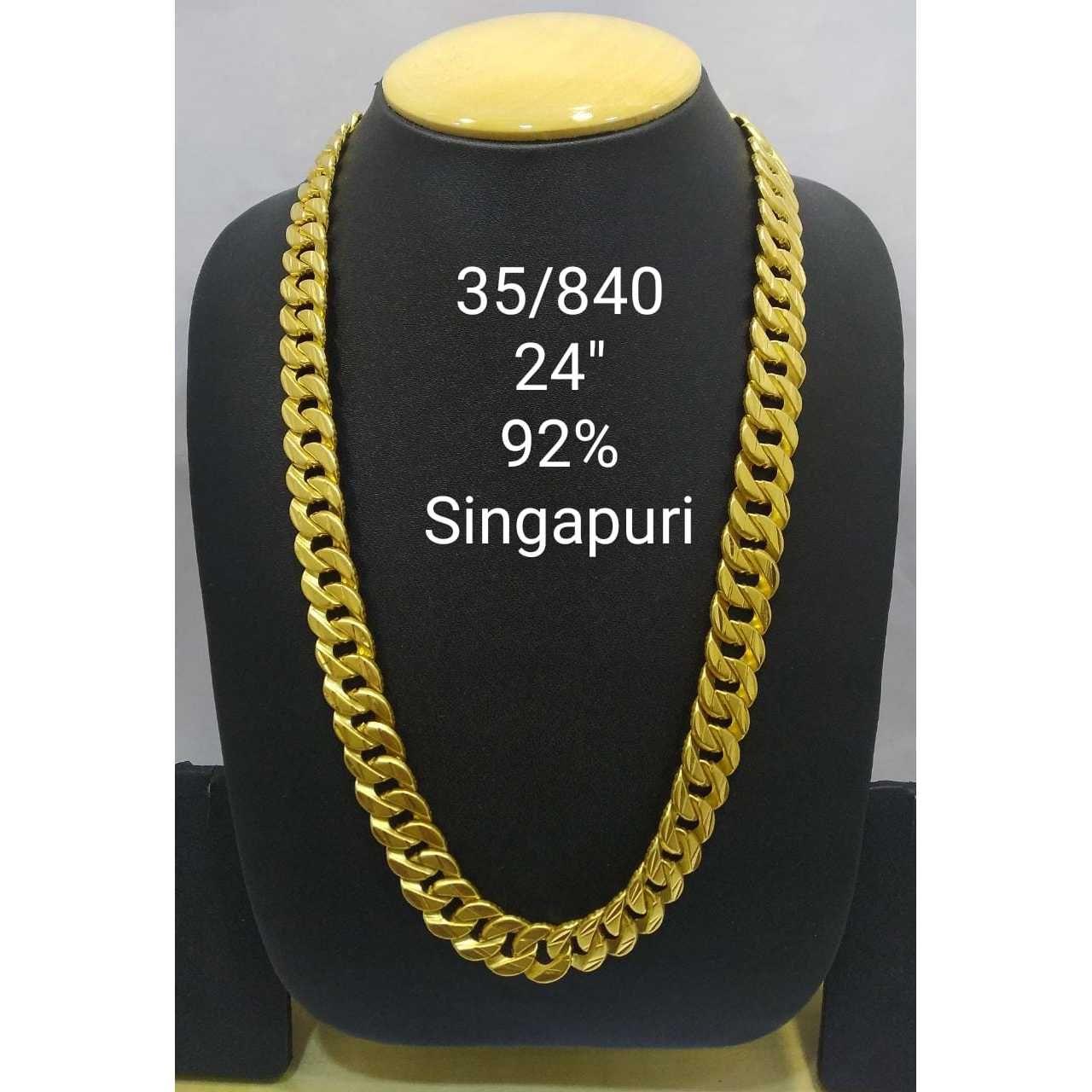 Singapore chain
