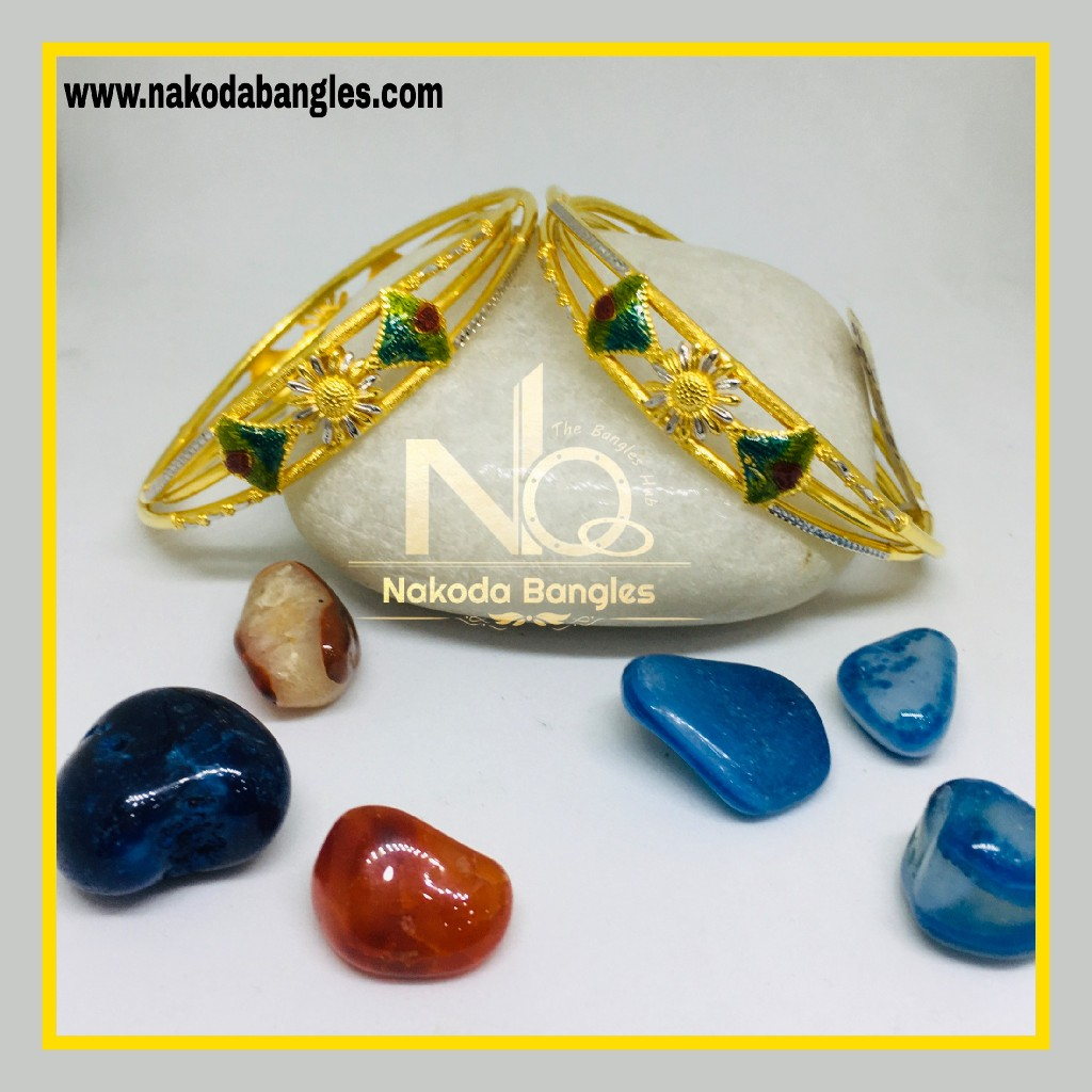 916 Gold Copper Kadali NB - 1185