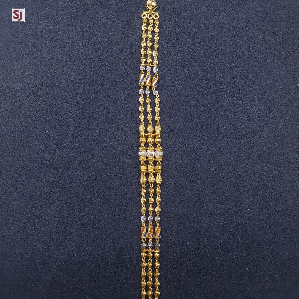 3 Line Vertical Lucky VLG-0148 Net Weight-12.550