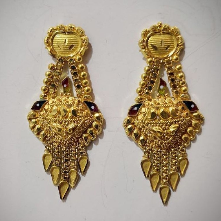 Gold Butti GB-0017