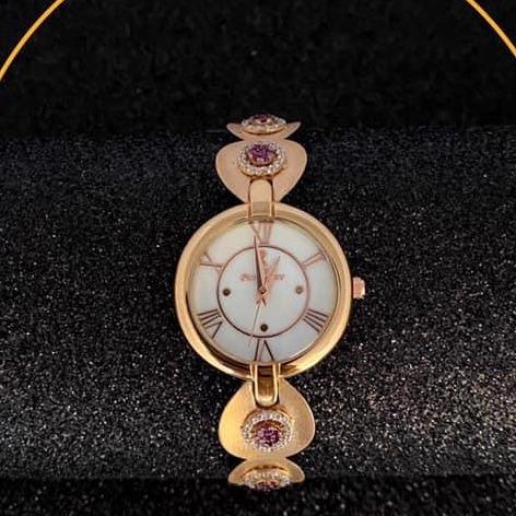 22Kt Gold Ladies Watch RH-LW50