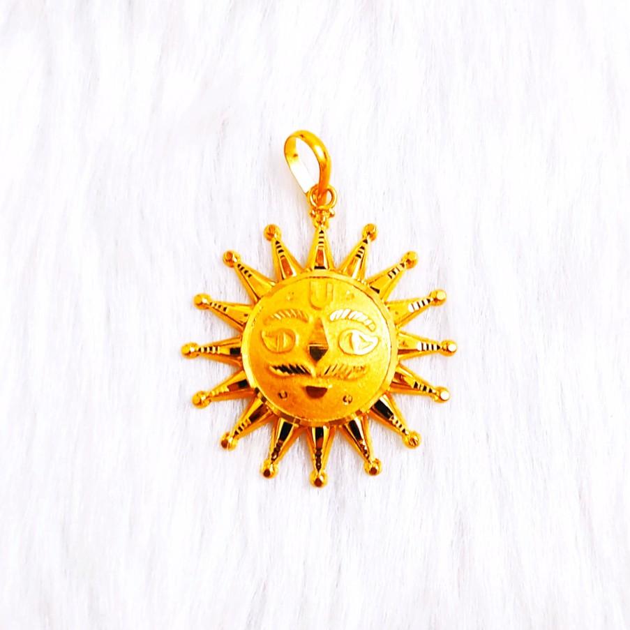 Surya pendants