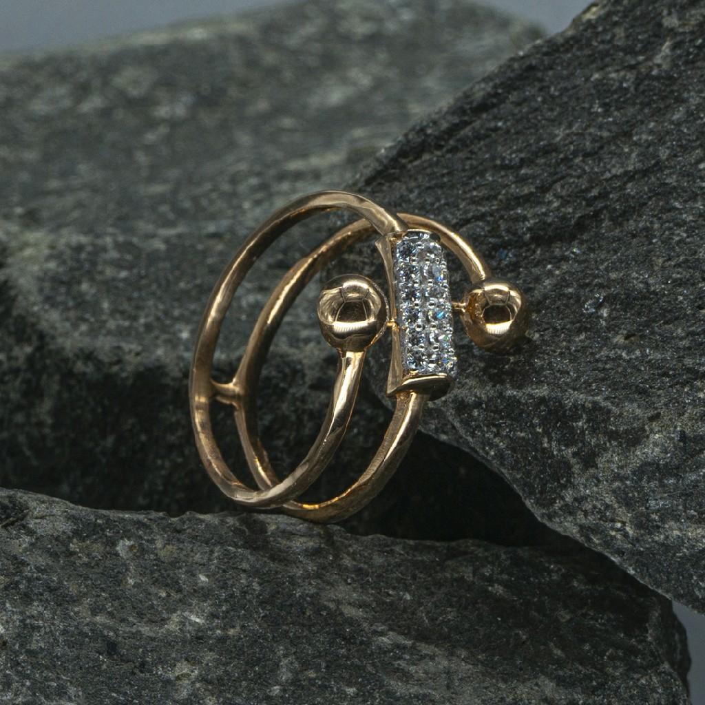 cz ladies Ring