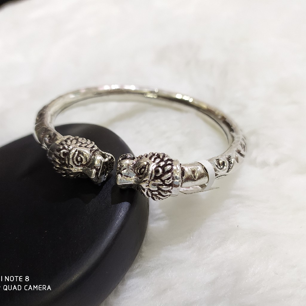 92.5 Silver Bracelet