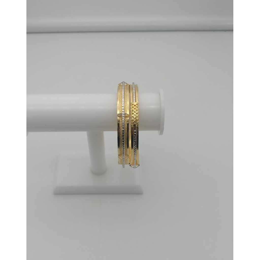 22KT Gold Exclusive Copper Kadli