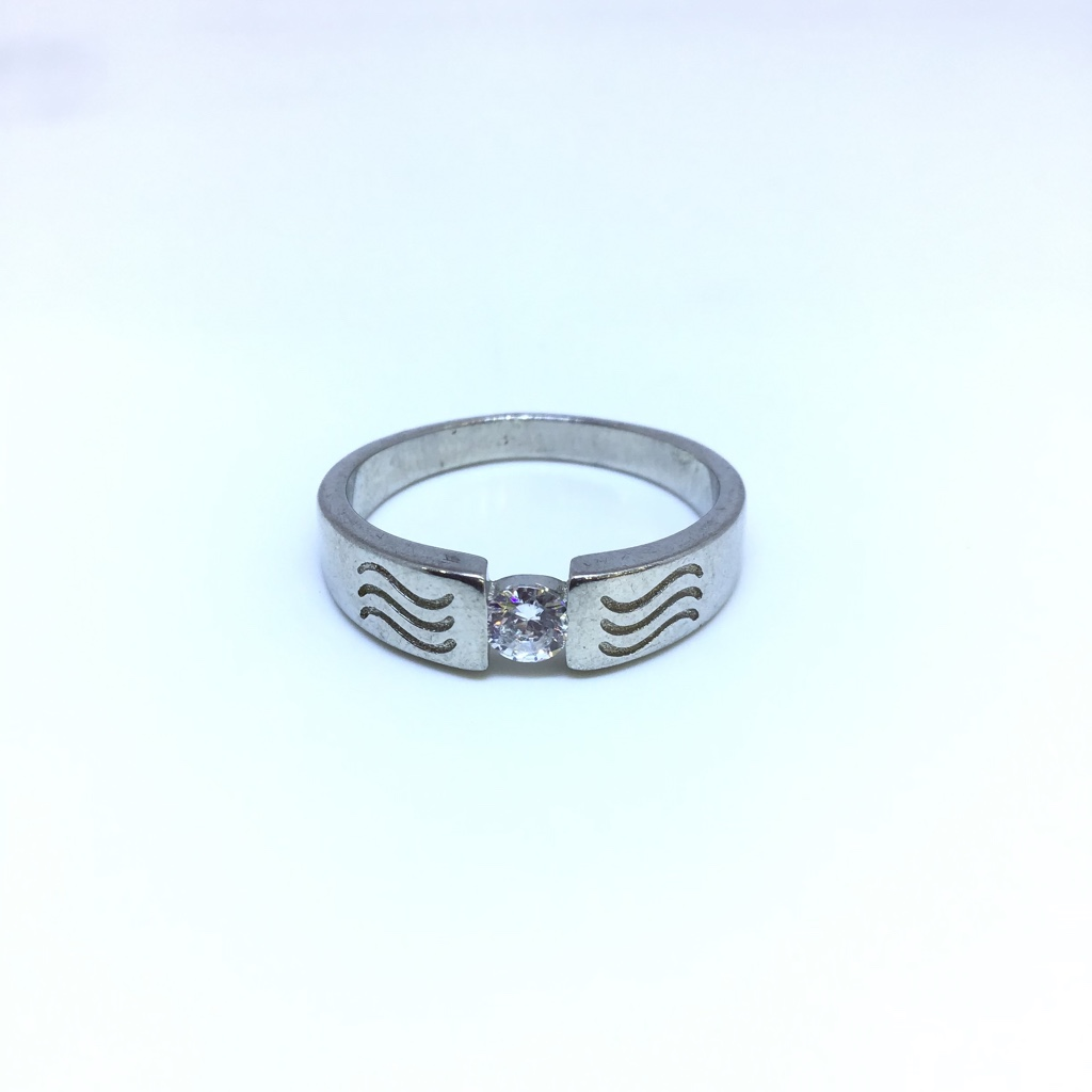 925 FANCY LADIES RING