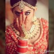 Full bridal set#285