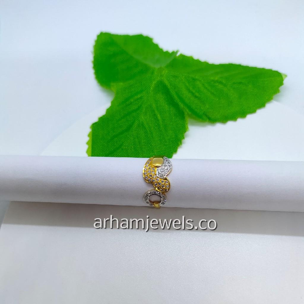 916 gold ring RGG0044